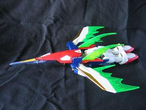 Mon, heu... mes Gundam ! 070726-02s