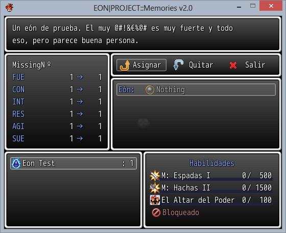 @Eon Project: Consultas a la comunidad Eonequip1