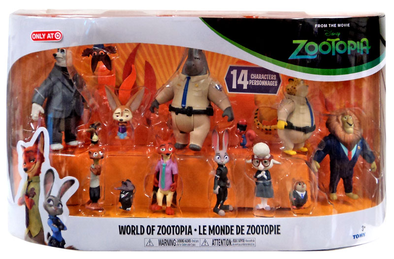Zootopie - Page 2 Disney-zootopia-world-of-zootopia-figure-14-pack-tomy-2