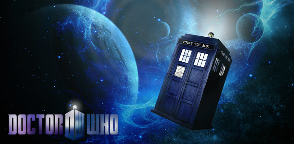 Doctor Who, Adventure In Time And Space