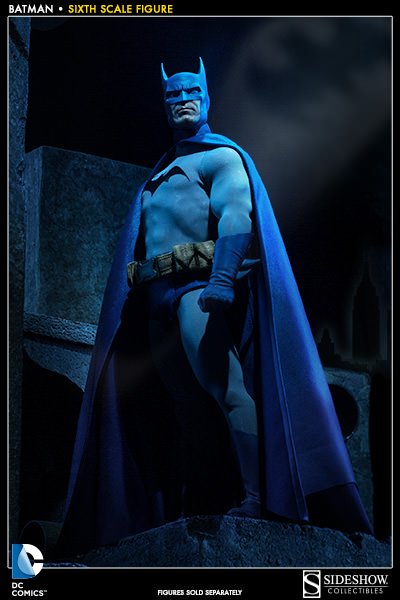 DC Comics: Batman Sixth Scale Figure Batman-sixth-scale-figure-4