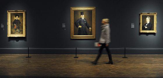 Londre ensalza la modernidad de Manet 1358866855_363207_1358867380_noticia_normal