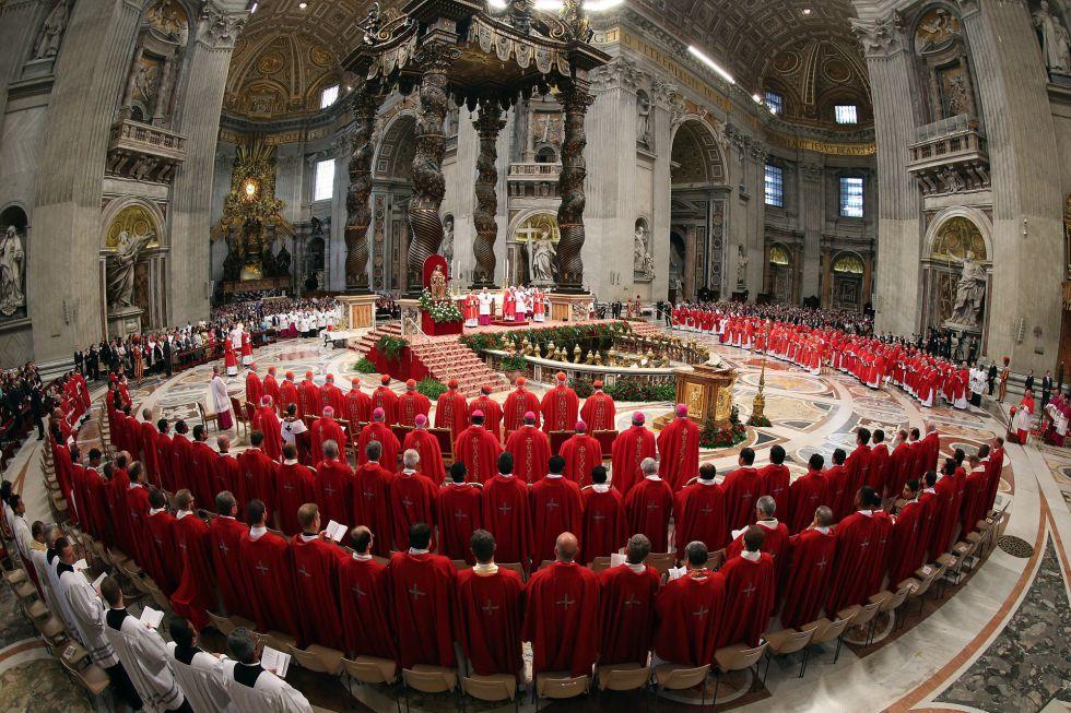 Católico materialismo. Religión e intereses económicos  y  capitalistas - Página 6 1432565776_696592_1432565954_noticia_grande