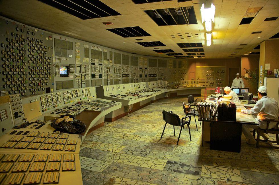 Chernóbil, radiactividad nuclear décadas después [infografía animada]. 1358780894_916377_1358784469_sumario_grande
