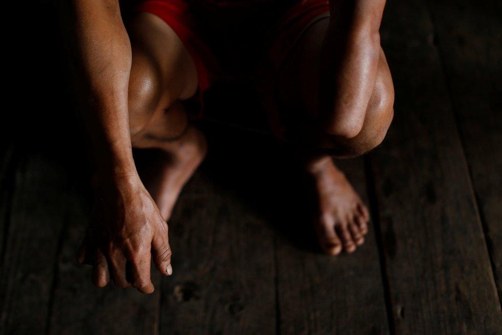 Laos. Desnutrición  infantil,  capitalismo.. 1473185526_284664_1473185562_album_normal