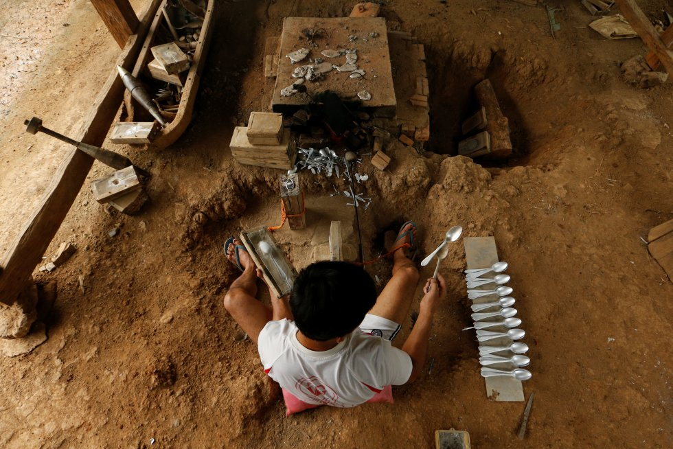 Laos. Desnutrición  infantil,  capitalismo.. 1473185526_284664_1473185576_album_normal