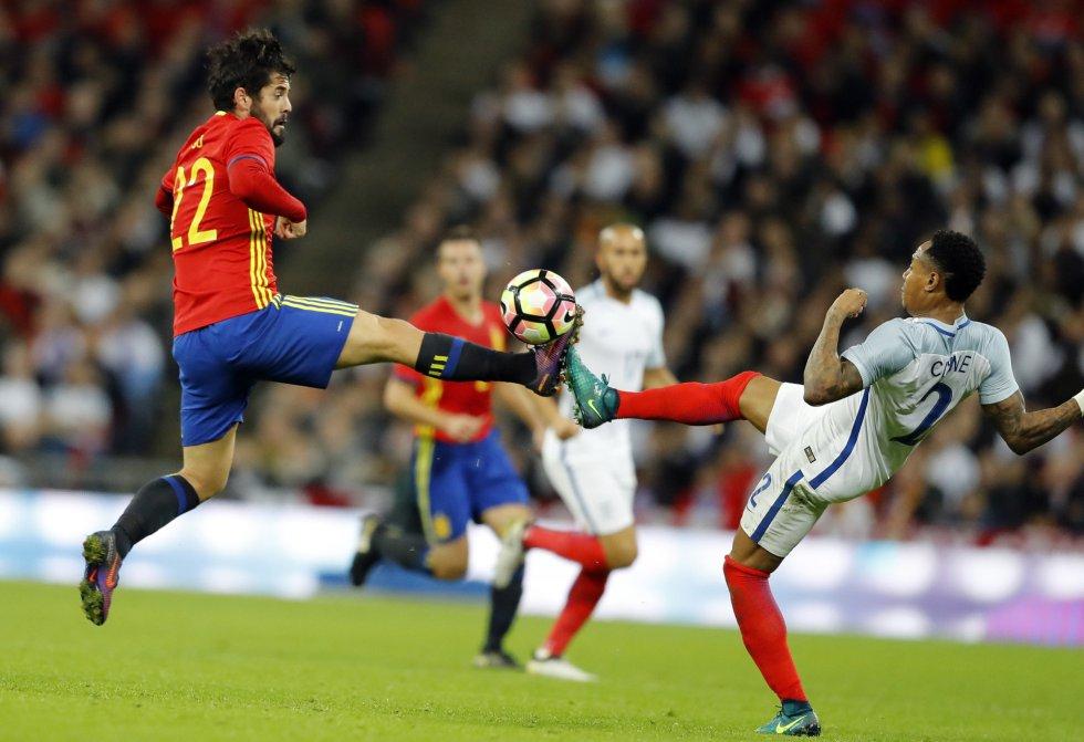 """ÉQUIPE D'ESPAGNE de football """"la roja"""" 1479234947_173305_1479247439_album_normal"""