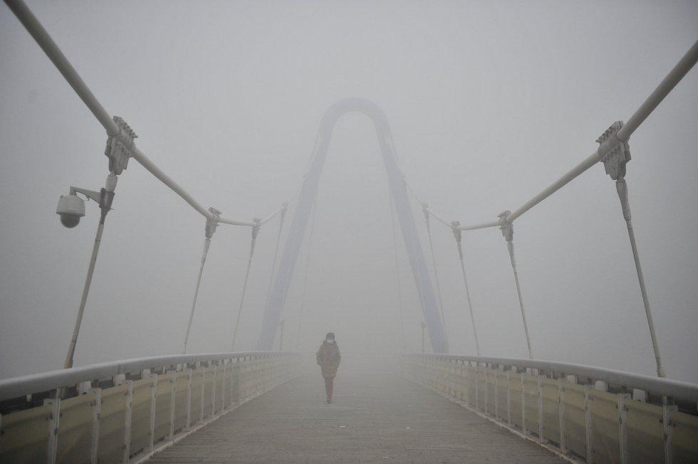 Polución capitalista: Ciudades contaminadas.  1482154298_696121_1482155111_album_normal