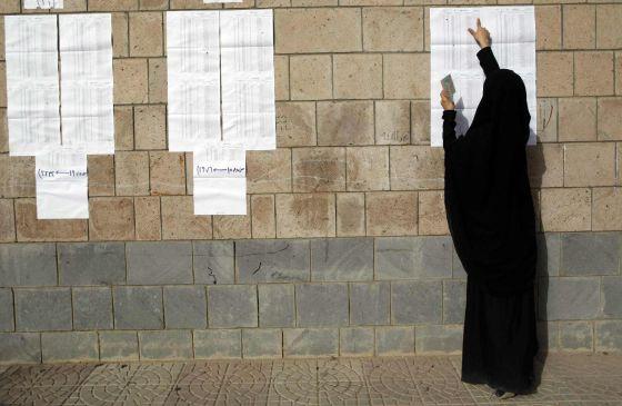 Yemen, EEUU, Arabia Saudí, Irán... 1329809997_005082_1329810348_noticia_normal