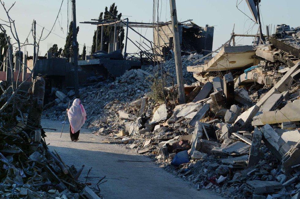 Palestina: Violencia ejercida por Israel en la ocupación. Respuestas y acciones militares palestinas. - Página 8 1408016397_069484_1408016770_album_normal