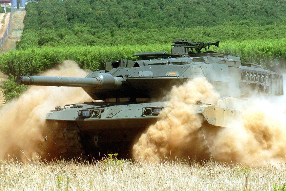 España: Industria militar y exportación de armas. Imperialismo capitalista y pacifismo... del otro lado. - Página 3 1337962529_671696_1337984717_noticia_grande