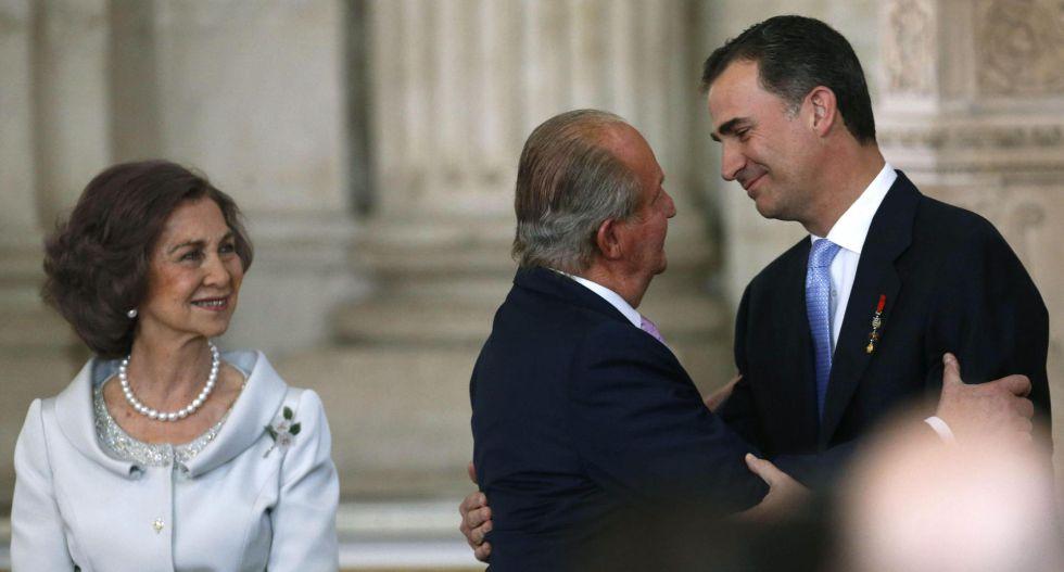 Juan Carlos y Sofía - Página 6 1403108264_463199_1403109443_album_normal