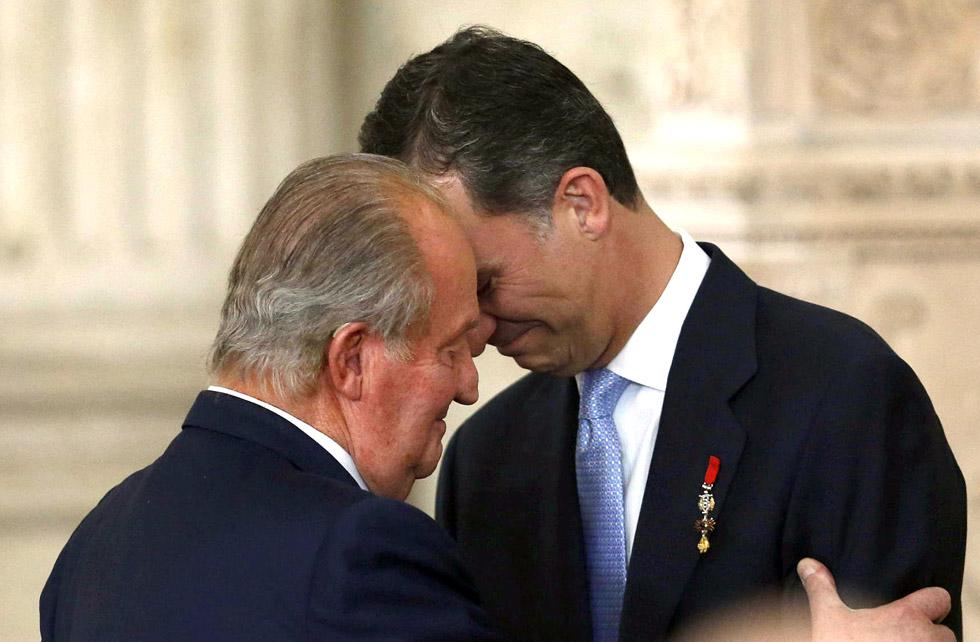 Juan Carlos y Sofía - Página 6 1403108264_463199_1403109602_album_normal