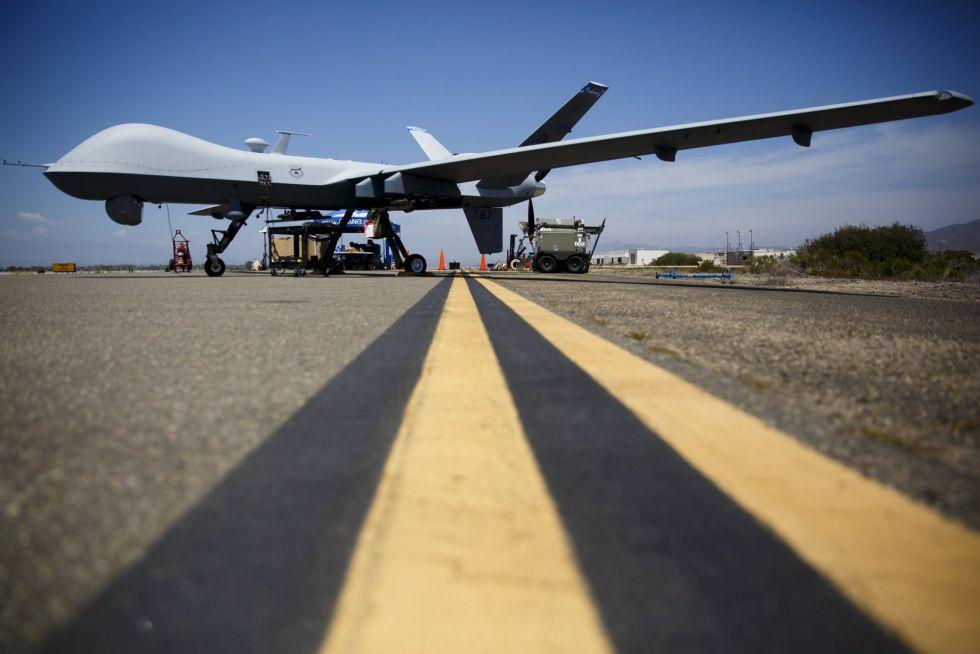 España. Gastos militares: armamento... 1438800656_714344_1438803931_noticia_grande