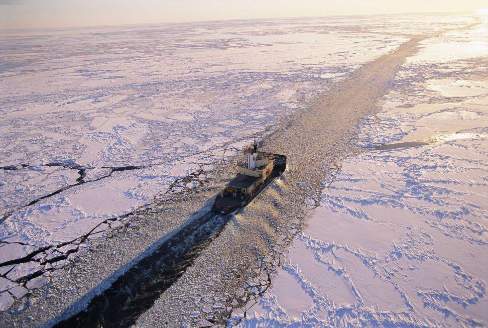 ártico - Ártico: La batalla por los recursos (petróleo, paso del noreste...). Noruega, Rusia, EEUU, Canadá, Dinamarca. 1376323504_756460_1376330456_noticia_grande