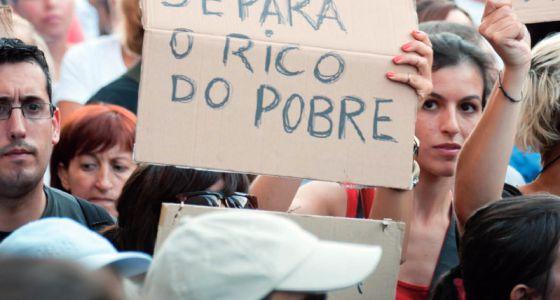 CAMPAÑA SOBRE LA POBREZA INFANTIL. 1395934855_517389_1395939951_noticia_normal