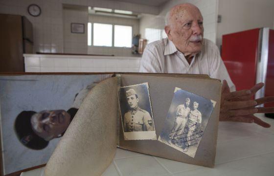 guerra - La aventura de los guerreros brasileños en la Segunda Guerra Mundial 1397851823_514835_1397853803_noticia_normal