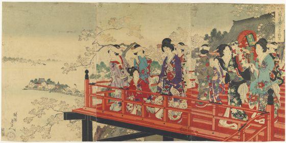 Mes de Japón en el Museo del Prado 1371379038_487380_1371380864_noticia_normal