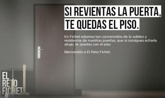 Alquiler del piso gratis durante un año para quien reviente una puerta acorazada 1360786373_985355_1360795006_noticia_normal