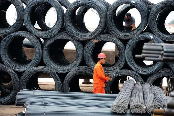 guerra - E.U. lanza ley emergente para regular a inversionistas Chinos en Alta Tecnologia de E.U. - guerra comercial, barreras tarifarias restablecidas, rompimiento de acuerdos ,etc mas lo que se sume  1436393914_282647_1436396207_noticia_normal