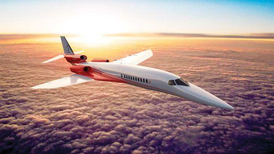 Aerion AS2, Este es el avión supersónico que quiere sustituir al Concorde 1447745491_631349_1447746269_noticia_normal