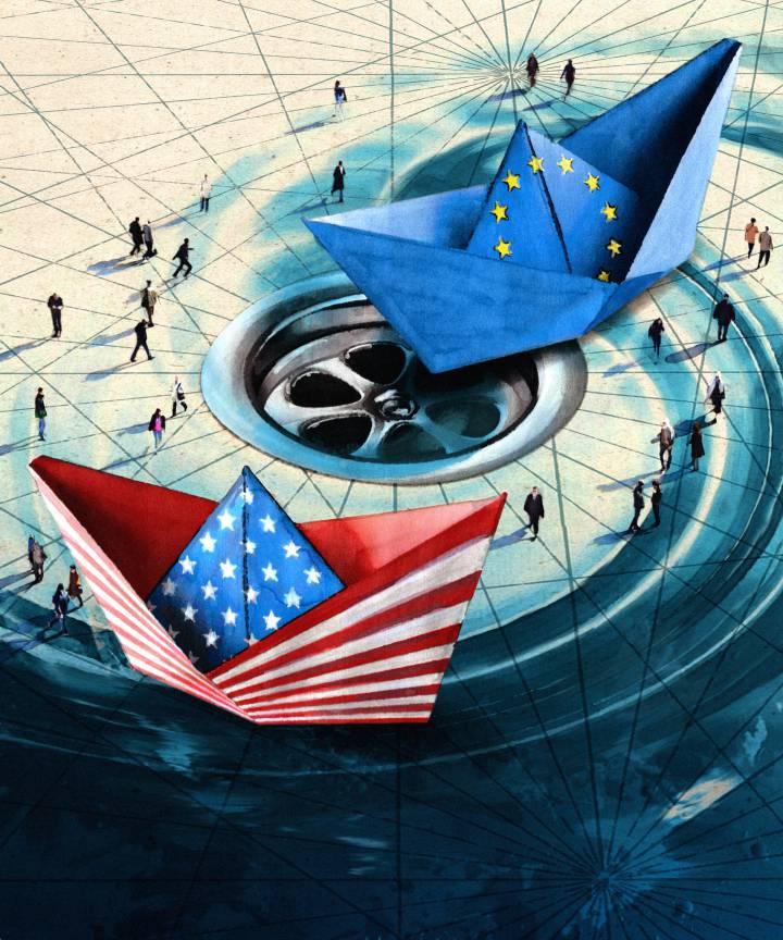 TTIP-Asociación Transatlántica para el Comercio y la Inversión. Acuerdo de libre comercio EUA-UE 1474046146_770152_1474046240_noticia_normal_recorte1