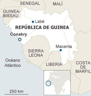 Virus Ébola, miles de personas muertas en África: Guinea, Liberia, Sierra Leona, Nigeria, Mali, República Democrática del Congo... 1396014470_544709_1396014618_sumario_normal