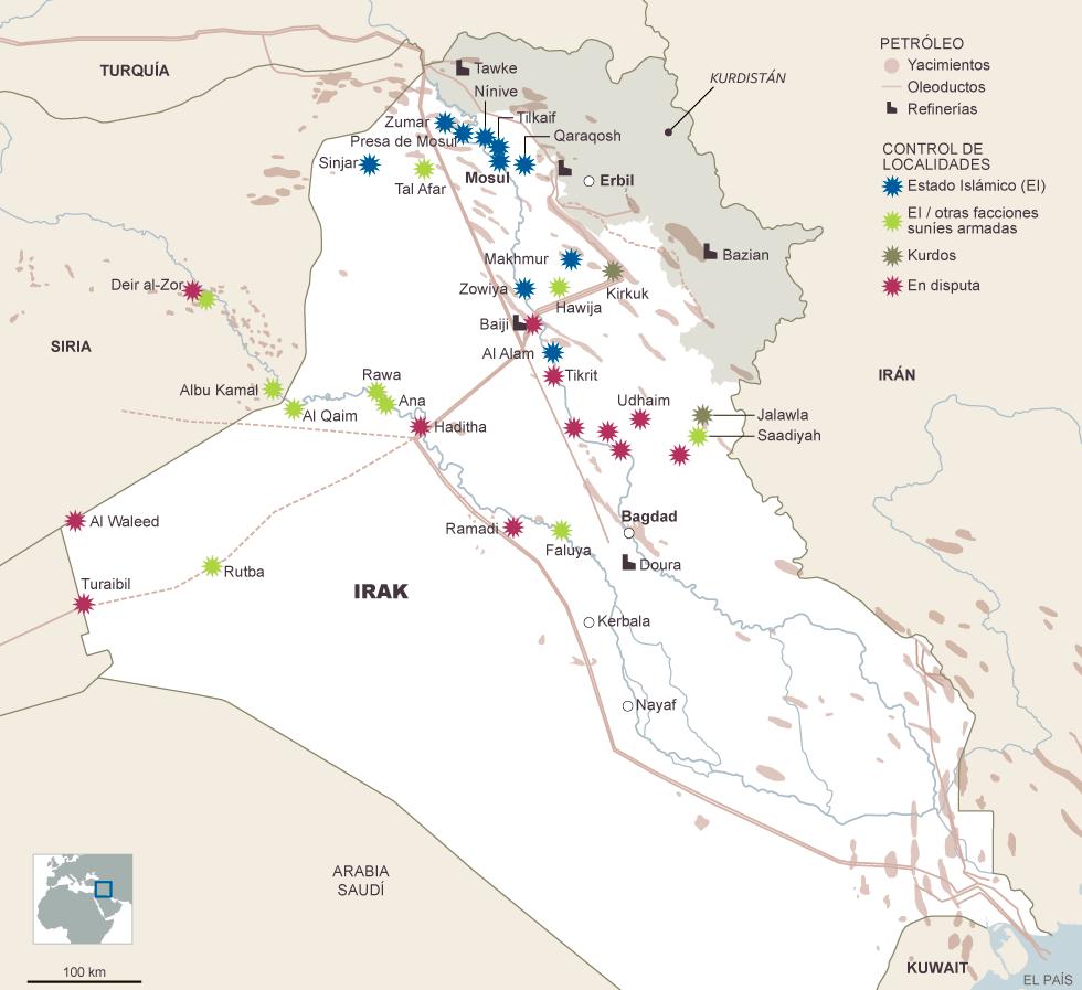 Irak: Crisis políticas, tensiones  sociales  y luchas militares interburguesas. - Página 5 1407608049_933195_1407608082_noticia_normal