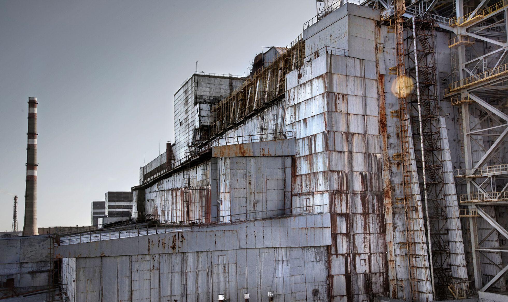 Chernóbil, radiactividad nuclear décadas después [infografía animada]. 1457722766_979859_1457724911_sumario_normal_recorte1