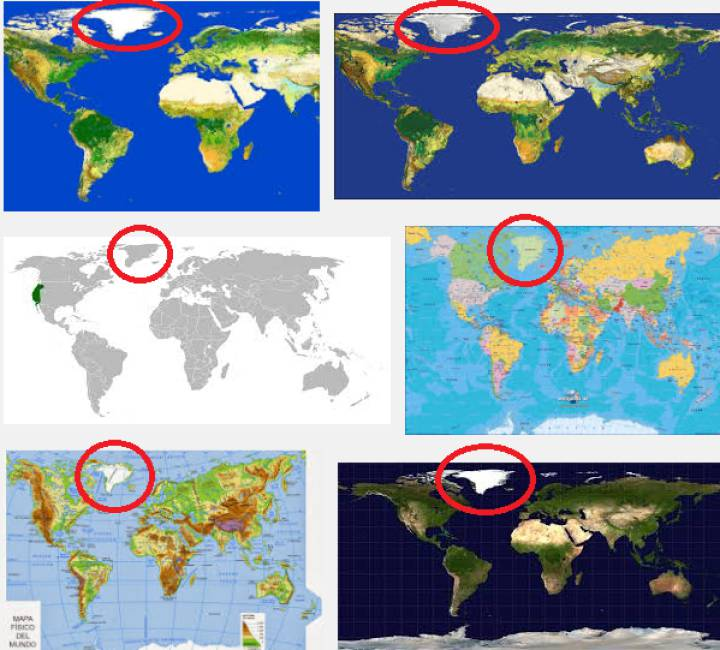 Los mapas, imágenes construidas a partir de criterios... 1470398116_486699_1470398602_sumario_normal_recorte1