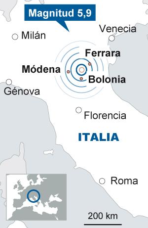 Muertes obreras en el seísmo en Italia 1337540452_365409_1337590948_sumario_normal