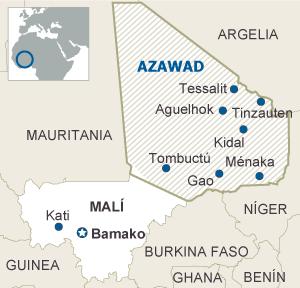 Mali, tuaregs, Azawad. Islamistas, tropas gubernamentales, intereses imperialista$. 1338080043_901876_1338148602_sumario_normal