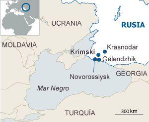 Rusia: desborde  de una presa,  inundaciones, limitación  de costes  capitalista y sus consecuencias. 1341856247_209507_1341858849_sumario_normal