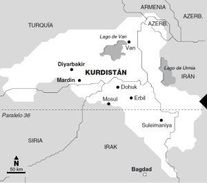 Kurdistán Norte [Turquía]: Represión, situaciones y conflictos. - Página 3 1357812430_337205_1357815545_noticia_normal