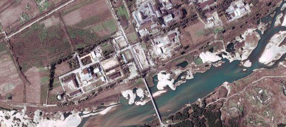 Corea del Norte. Realidades nada comunistas. - Página 2 1378974189_171802_1378974403_noticia_normal