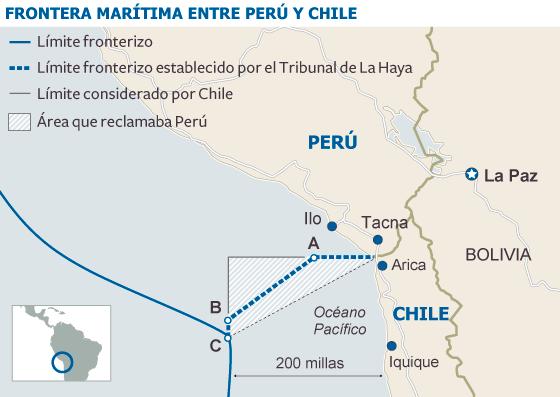 América Latina: Territorios en disputa (mapa). 1390836755_275707_1390847252_sumario_normal