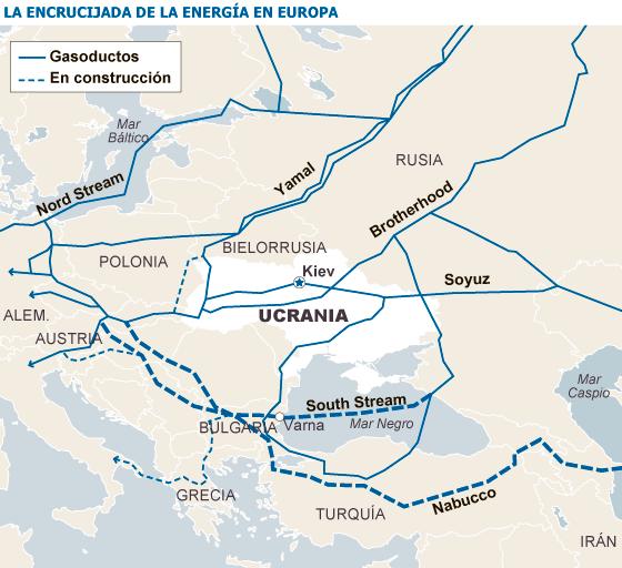 Unión Europea: Evolución y conflictos [mapa, infografía] 1400610425_401976_1400612827_noticia_normal