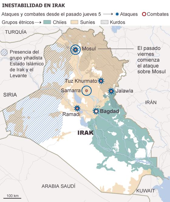 Irak: Crisis políticas, tensiones  sociales  y luchas militares interburguesas. - Página 3 1402389802_866184_1402418935_sumario_normal