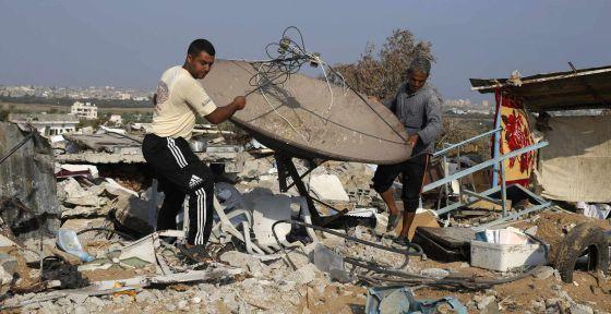 guerra - Crímenes de guerra en Palestina 1408276398_092086_1408276945_noticia_normal
