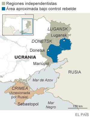 Ucrania destituye al presidente Yanukovich. Rusia anexa la Peninsula de Crimea, separatistas armados atacan en el Este. - Página 17 1422875777_014359_1422909472_sumario_normal