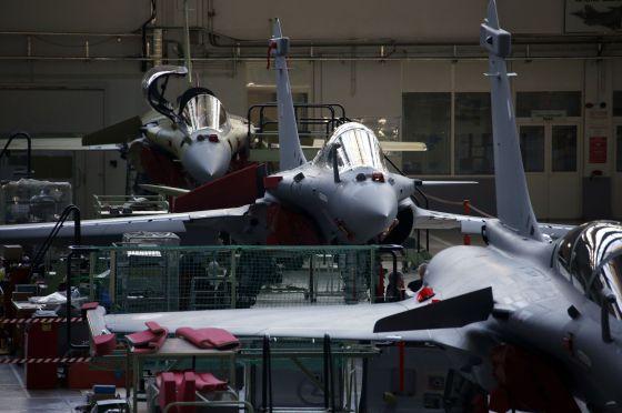 Dassault Rafale ( caza polivalente de 4,5.ª generación Francia ) 1423754920_560053_1423756604_noticia_normal