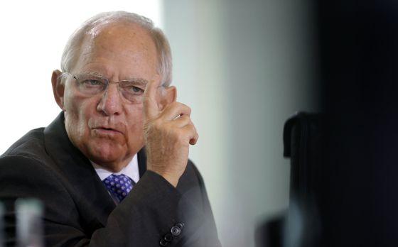 nacional - Alemania redefine su politica de seguridad nacional. 1425238663_298051_1425239294_noticia_normal
