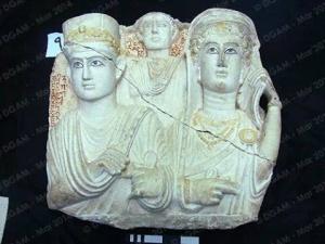 Los 'guerreros' sirios del arte 1427567665_728479_1427576074_sumario_normal