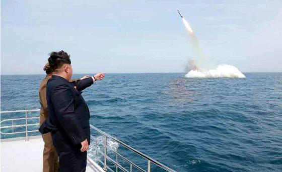 Corea - Corea del Norte - Página 3 1431172185_502326_1431173575_noticia_normal