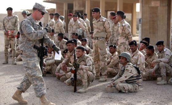 ¿En qué países tiene Estados Unidos operaciones militares? 1437080327_309093_1437081771_noticia_normal