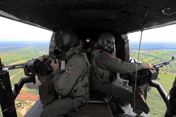 Colombia - Venezuela y Colombia se enredan en un conflicto marítimo 1440213301_872512_1440213677_noticia_normal