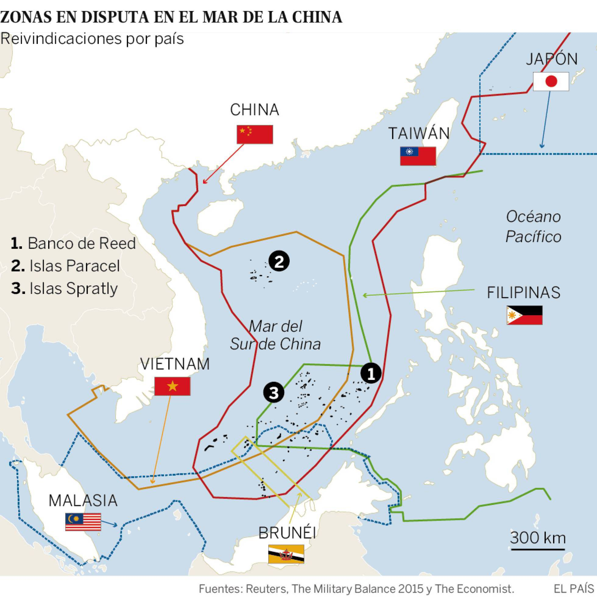 Pongan atencion ONU,Ginebra y Organismos Intl´s: China expide Tribunal Mundial Maritimo  para recibir demandas, quejas, y reclamos!!!! - Página 2 1468404879_307910_1468406738_sumario_normal_recorte1