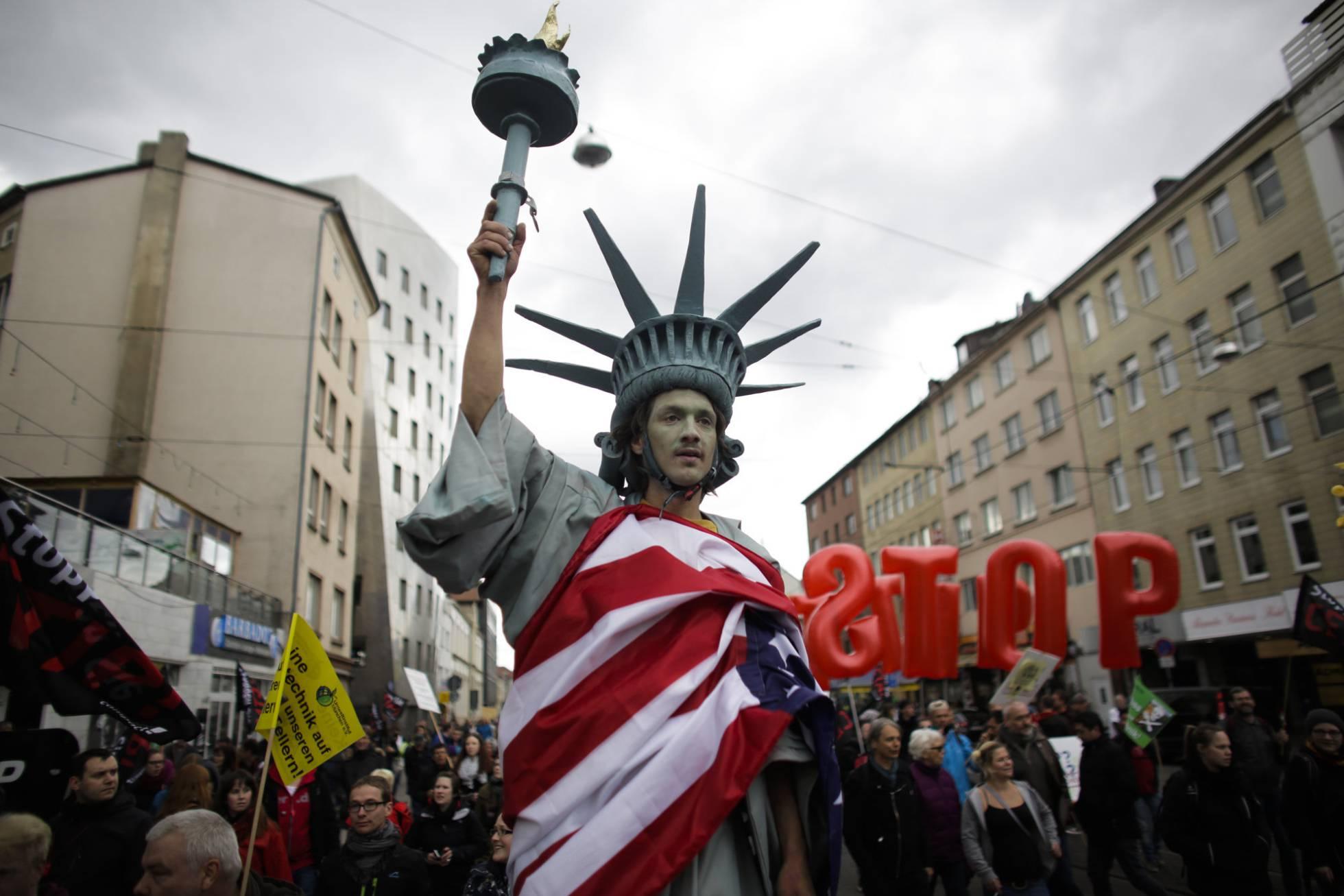 TTIP-Asociación Transatlántica para el Comercio y la Inversión. Acuerdo de libre comercio EUA-UE 1472548664_898602_1472557274_noticia_normal_recorte1
