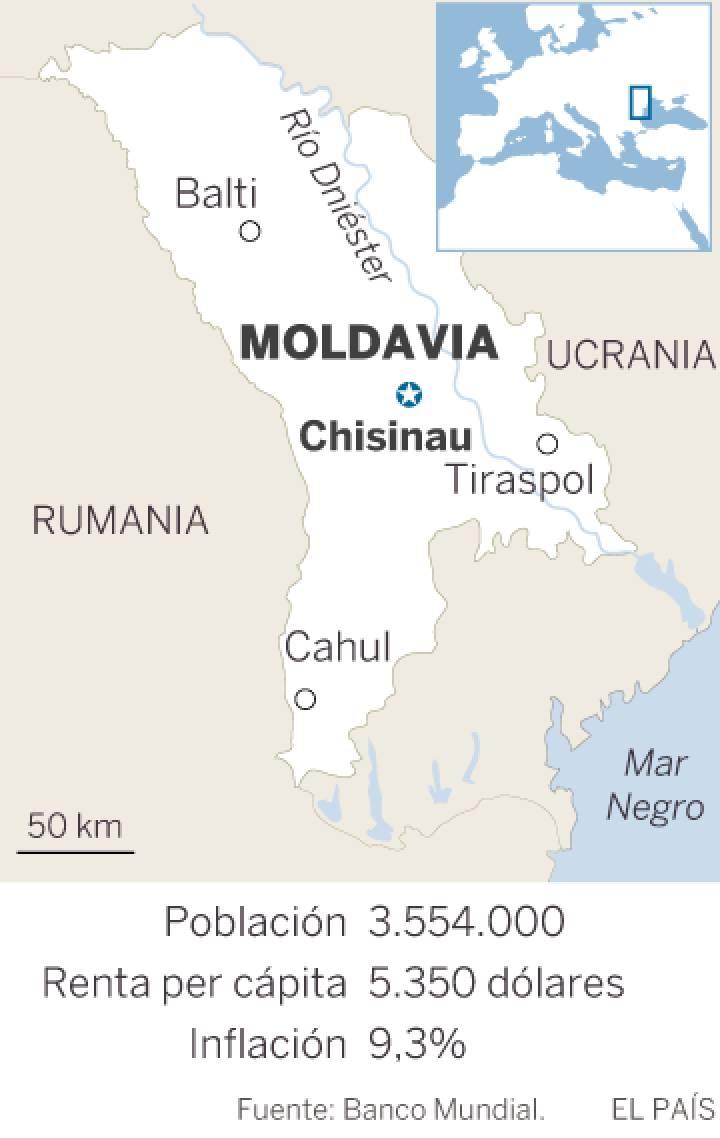 Anticomunismo en Moldavia: Prohiben el símbolo de la hoz y el martillo. 1479060797_164309_1479155420_sumario_normal_recorte1