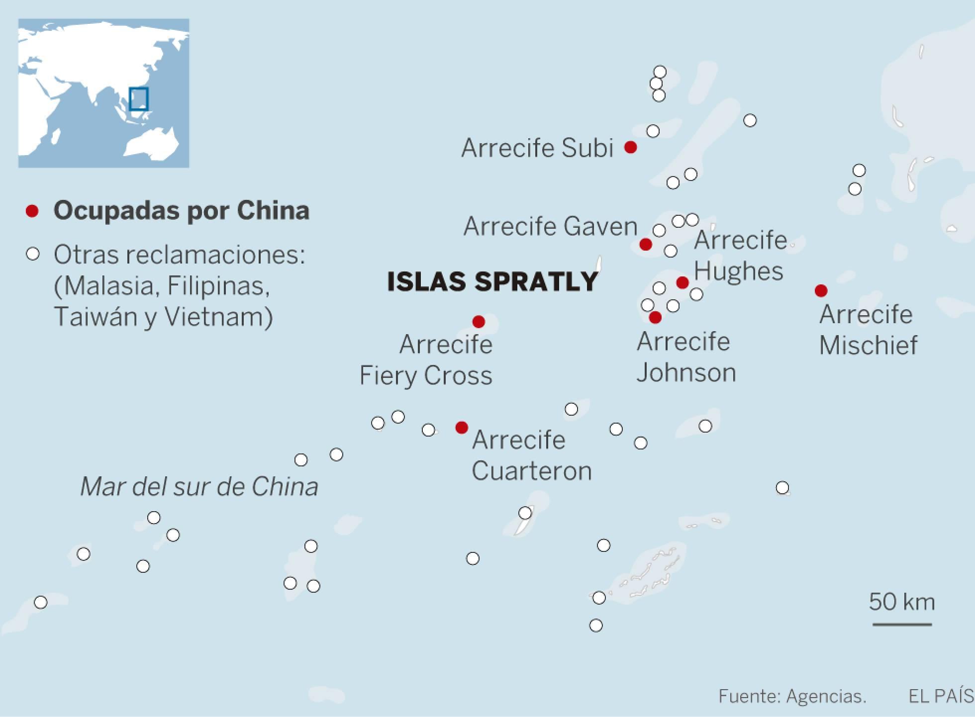 Islas en conflicto en Sudasia- Spratley,Paracel - conflictos, documentacion, acuerdos y articulos  -Ahora administradas desde la Isla de Hainan, China Abr 2020  - Página 2 1481783775_029496_1481819467_sumario_normal_recorte1